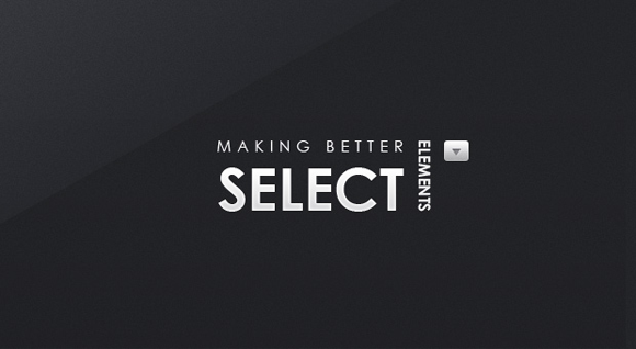 Select Elements with jQuery and CSS3